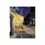 Cafe Terrace at Night by Vincent Van Gogh - print