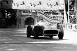 1955 Monaco Grand Prix. Monte Carlo, Monaco. 22 May 1955