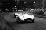 1955 Tourist Trophy. Dundrod, Great Britain. 17 September 1955