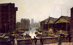 Leeds Bridge, 1880
