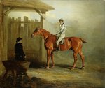 Soothsayer, Winner of the St. Leger 1811