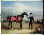 Thomas Oliver Gascoigne of the Royal Horse Guards