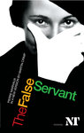 The False Servant Poster Art Print by Anonymous
