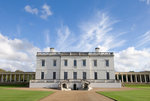 Exterior of Queen's House, Greenwich by National Maritime Museum Photo Studio - print