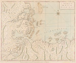 A chart of the Bay of Honduras by Joseph Smith Speer - print