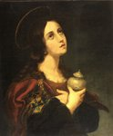 Mary Magdalene by Anonymous - print