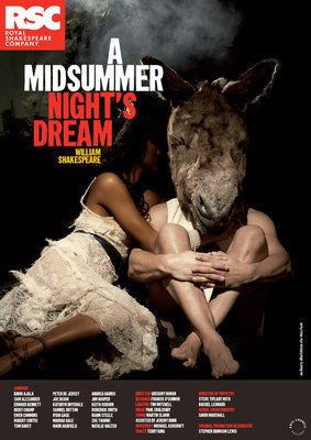 A Midsummer Night's Dream, 2008 by Gregory Doran - print
