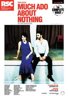 Much Ado About Nothing, 2006 by Marianne Elliott - print