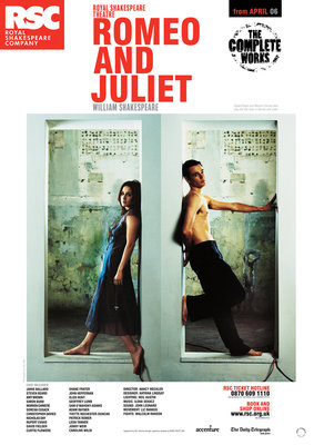 Romeo and Juliet, 2006 by Nancy Meckler - print