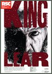 King Lear, 2010 by Richard Jones - print