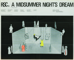 A Midsummer Night's Dream, 1970 by Richard Jones - print