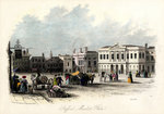 Stafford Market Place by Unknown - print