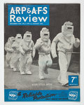 ARP &amp;amp; AFS Review, printed by Walsall Lithographic Company Limited, 1940 by Unknown - print