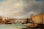 Paris, 1878-1879 by James Webb - print