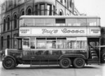 Guy Motor Bus, Wulfruna Street, Wolverhampton, Early 20th century by unknown - print