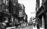 Dudley Street, Wolverhampton, Early 20th century by Unknown - print