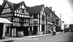 The Old Greyhound Public House, Bilston, Mid 20th century by unknown - print