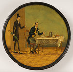 Snuff Box, 1810 - 1830 by unknown - print