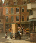 High Green, Wolverhampton, 1880 - 1889
