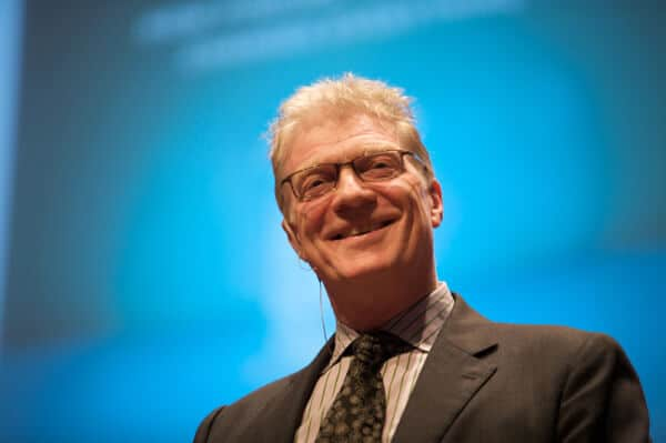 Sir Ken Robinson Ted Talks