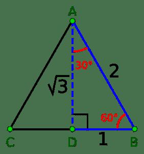 30-60-90 Triangle-magoosh