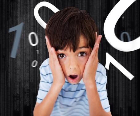 math anxiety quadratic equations on the new SAT -magoosh
