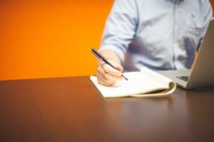 How to create an MCAT study plan