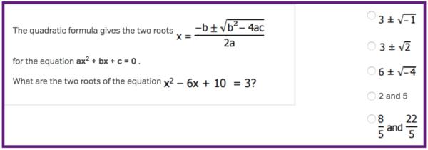quadraticform