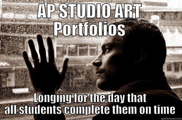 AP Studio Art -Magoosh