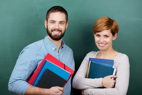 Co-Teaching as a Best Practice in Student Teaching