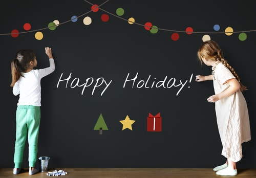 holiday classroom decorating ideas