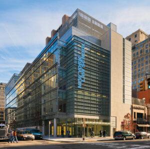 New York Law School Exterior - Public interest law schools