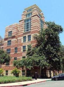 UCLA School of Law - Public Interest