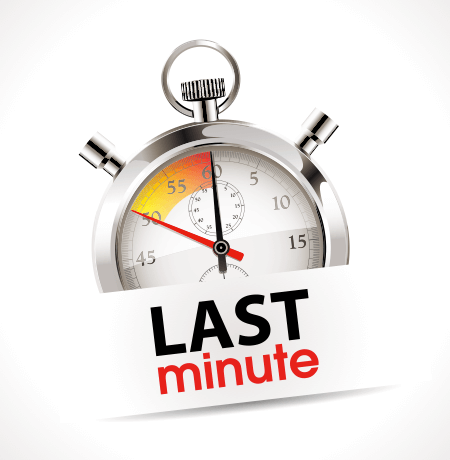 Last Minute LSAT Tips