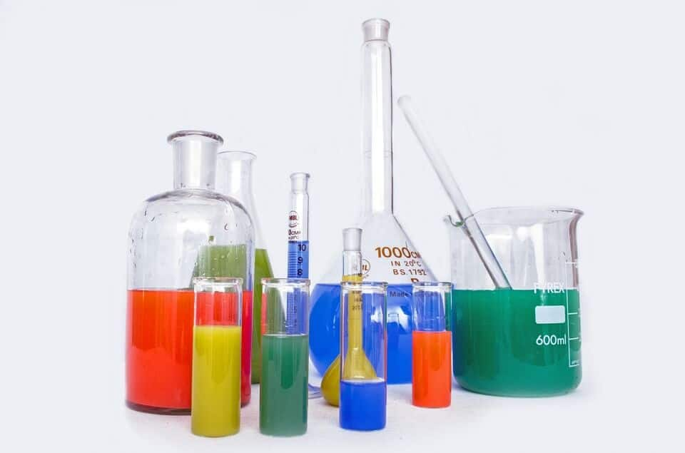 Must Know General Chemistry Concepts