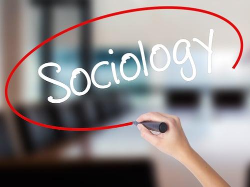 sociology mcat concepts