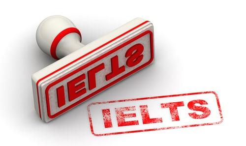 IELTS Band 8