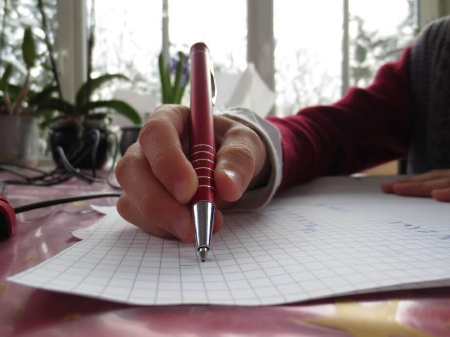 improve IELTS Writing Score