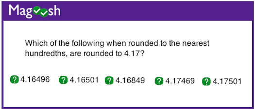 easy gre math practice question