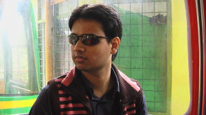 Anirudh, Student Post