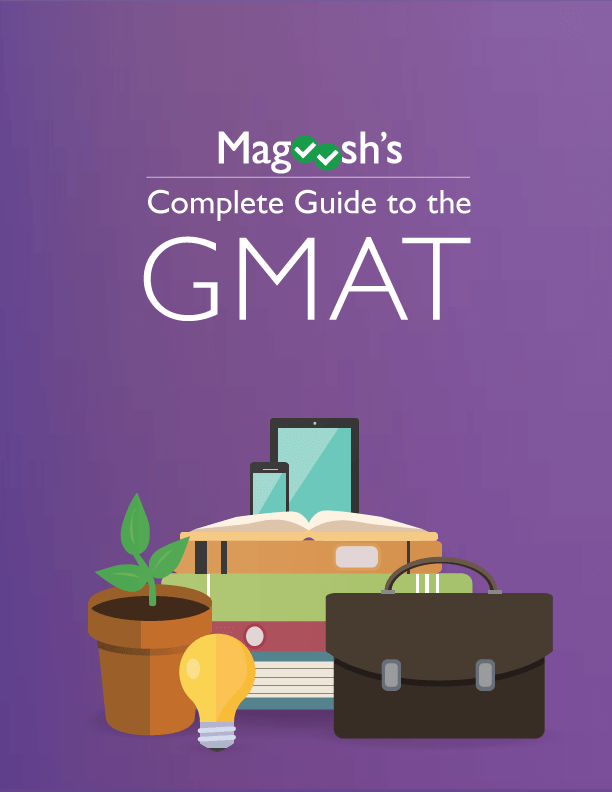 sample essay for low gmat