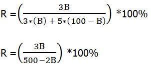 AAAA smaller fraction