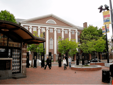 harvardbschool