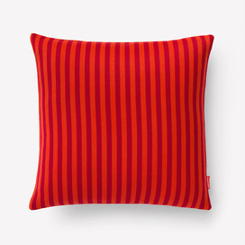 Toostripe Pillow by Alexander Girard