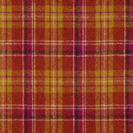 Pressed Plaid