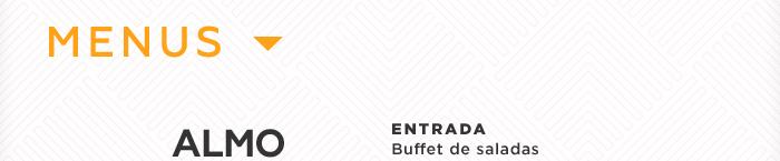 Restaurant Week - De 02/11 a 25/11 o Simetria convida você para o Restaurant Week! Venha apreciar nosso menu de dar água na boca. ;)