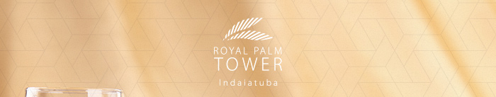 Royal Palm Tower Indaiatuba