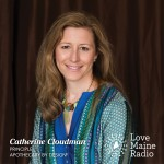 Catherine Cloudman, principle at Apothecary by Design
