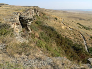 Head-smashed-in_buffalo_jump