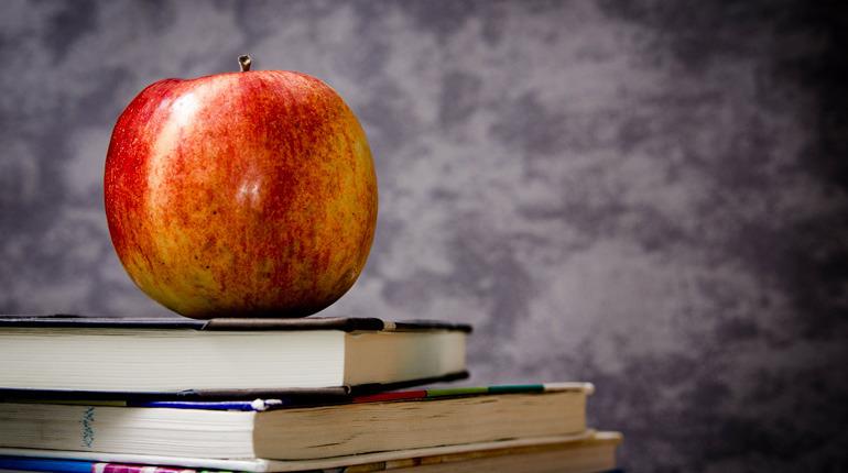 High-school-teacher